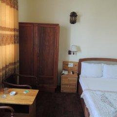 Dong Khanh Hotel 2* Стандартный номер с двуспальной кроватью фото 3
