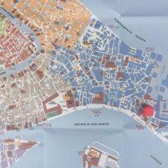 Отель La Gondola Rossa Италия, Венеция - отзывы, цены и фото номеров - забронировать отель La Gondola Rossa онлайн интерьер отеля