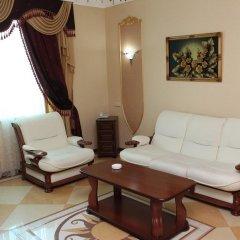 Гостиница Эдельвейс комната для гостей фото 3