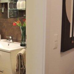 Отель Appartement Cervantes ванная фото 2