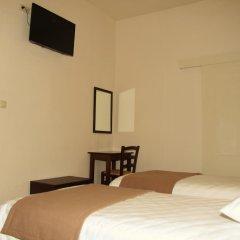 Rea Hotel Стандартный номер с различными типами кроватей фото 16
