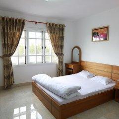 Отель Little Dalat Diamond 2* Стандартный номер фото 7