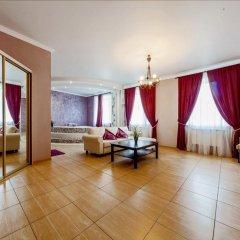 Гостиница Гончаровъ 3* Люкс с двуспальной кроватью фото 17
