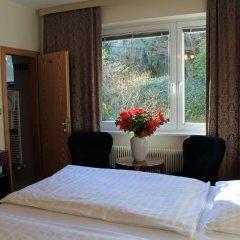 Отель Amadeus Pension 3* Стандартный номер с различными типами кроватей
