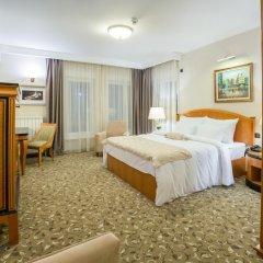 Hotel Sterling Garni 4* Номер Делюкс с различными типами кроватей фото 3