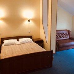 Old Port Hotel 2* Люкс разные типы кроватей фото 4