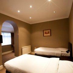 Newham Hotel 2* Стандартный номер с 2 отдельными кроватями