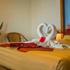 Отель Lanta Nice Beach Resort 3* Номер Делюкс фото 9