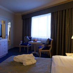 International Hotel (Ташкент) 5* Полулюкс с различными типами кроватей
