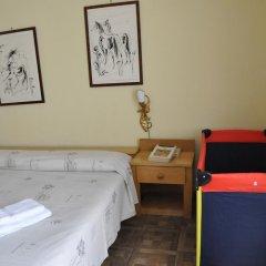 Отель Gracchi Vip Apt детские мероприятия