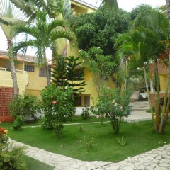 Отель Parco del Caribe фото 9