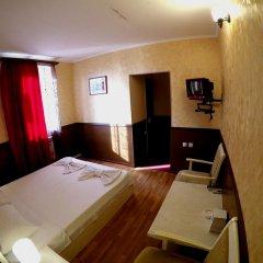Vayk Hotel and Tourism Center 3* Номер категории Эконом с различными типами кроватей фото 3