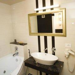 5 звёзд Апарт-отель ванная