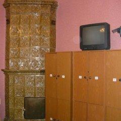 Хостел Bliss Номер с общей ванной комнатой с различными типами кроватей (общая ванная комната) фото 15