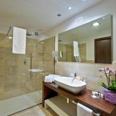 Отель I Monasteri Golf Resort 5* Улучшенный номер фото 6