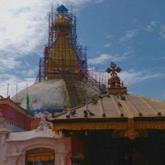 Отель Bodhi Guest House Непал, Катманду - отзывы, цены и фото номеров - забронировать отель Bodhi Guest House онлайн фото 3