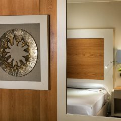 Отель XQ El Palacete 4* Номер Премиум разные типы кроватей фото 3