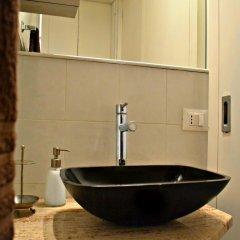 Отель Home Resuttano Италия, Палермо - отзывы, цены и фото номеров - забронировать отель Home Resuttano онлайн ванная