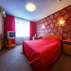 Гостиница Аврора 3* Стандартный номер с разными типами кроватей фото 31