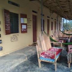 Sapa Tavan Hostel Шапа фото 3
