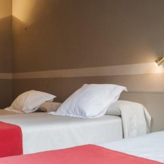 Отель Tribunal 3* Апартаменты с различными типами кроватей фото 11