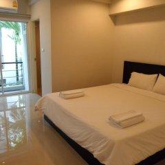 Отель Delight Residence 3* Стандартный номер фото 2