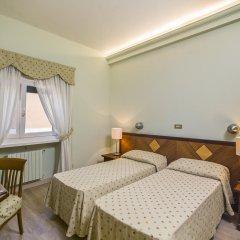 Hotel Cacciani 3* Стандартный номер с двуспальной кроватью