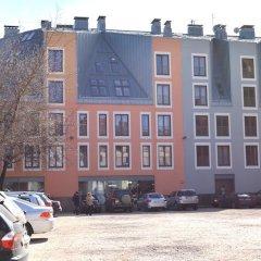 Отель Appartment Rīdzene Латвия, Рига - отзывы, цены и фото номеров - забронировать отель Appartment Rīdzene онлайн парковка