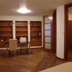 Апартаменты Szucha Apartment Варшава спа