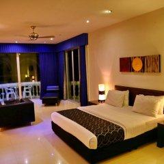 Отель East Suites Представительский люкс с различными типами кроватей фото 6