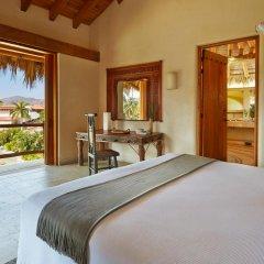 Отель Thompson Zihuatanejo комната для гостей фото 3