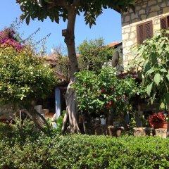 Yukser Pansiyon Турция, Сиде - отзывы, цены и фото номеров - забронировать отель Yukser Pansiyon онлайн фото 11