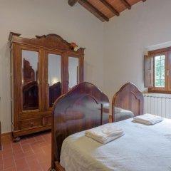 Отель Agriturismo Casa Passerini a Firenze 2* Коттедж фото 3