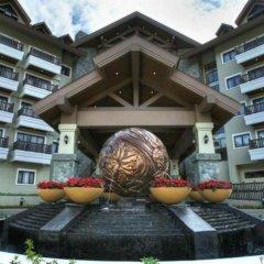 Отель Azalea Residences Baguio Филиппины, Багуйо - отзывы, цены и фото номеров - забронировать отель Azalea Residences Baguio онлайн