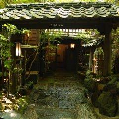 Отель Fujiya Япония, Минамиогуни - отзывы, цены и фото номеров - забронировать отель Fujiya онлайн фото 2