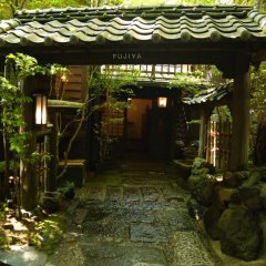 Отель Fujiya Минамиогуни фото 2