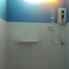 Отель Lanta Baan Nok Resort 2* Стандартный номер