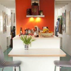 Отель Pantheos Top Houseboat питание
