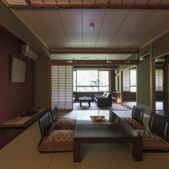 Отель Takamiya Bettei KUON Цуруока комната для гостей фото 2