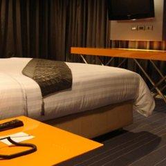 Отель The Heritage Hotels Bangkok 4* Номер Комфорт с различными типами кроватей