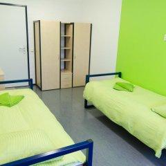Academic Hostel комната для гостей фото 2