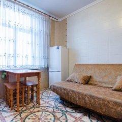 Гостиница Chornovola 1 Львов комната для гостей фото 4