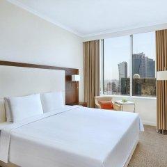 Отель Courtyard by Marriott Riyadh Olaya 4* Полулюкс с различными типами кроватей фото 3