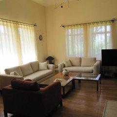 Отель Villa Sunset Болгария, Варна - отзывы, цены и фото номеров - забронировать отель Villa Sunset онлайн комната для гостей фото 2