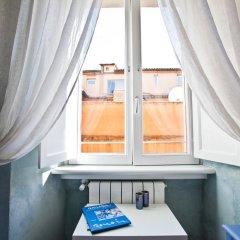Отель LM Suite Spagna 3* Стандартный номер с двуспальной кроватью фото 20