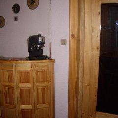 Отель Guest Rooms Bansko Банско сауна