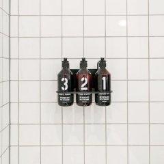 Ace Hotel London Shoreditch 5* Улучшенный номер с различными типами кроватей фото 3