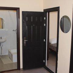 Гостиница Apart Hotel Anapskiye Prostory в Анапе отзывы, цены и фото номеров - забронировать гостиницу Apart Hotel Anapskiye Prostory онлайн Анапа сейф в номере