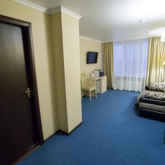 Гостиница Брянск сейф в номере