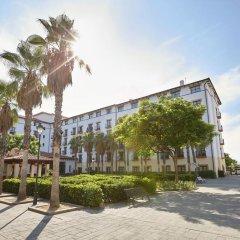 Отель PortAventura Hotel El Paso - Theme Park Tickets Included Испания, Салоу - 12 отзывов об отеле, цены и фото номеров - забронировать отель PortAventura Hotel El Paso - Theme Park Tickets Included онлайн фото 3